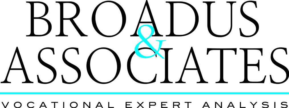 Broadus & Associates Logo